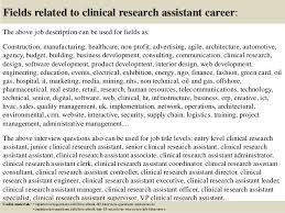 Clinical Assistant Jobs Top 10 Clinical Research Assistant Interview Questions And Answers