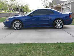 BCS03 2003 Ford Mustang Specs, Photos, Modification Info at CarDomain