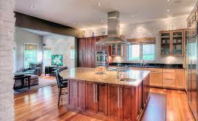 Kitchens With Backsplash Custom Design