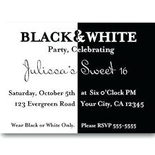 Birthday Party Invitations To Print Shukyakumaster