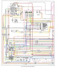 72 Chevelle Wiring Diagram Free