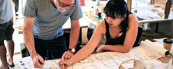 Furniture Design Studio DIS Copenhagen Semester Fascinating Furniture Design University