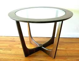 inch round coffee table x 24 deep