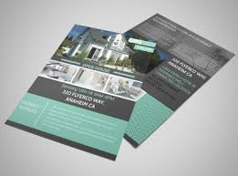 Anaheim Real Estate Open House Flyer Template Mycreativeshop
