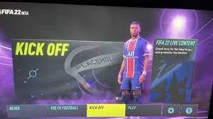 FIFA 22: Leaks aus der Closed Beta zeigen neues Menü und Weekend League