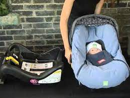 baby parka car seat cover you