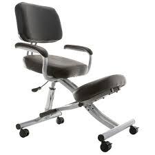 ergonomic kneeling office chairs. Sierra Comfort Ergonomic Kneeling Office Chair - Free Shipping Today Overstock 19010215 Chairs