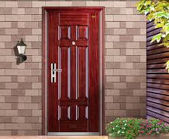 Modern Door Designs For Houses Gallery Inspiring Ideas House Wood Wooden Intended