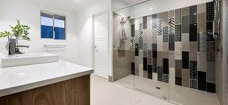 Good Bathroom Designs Beauteous Essentials For Bathroom Design Plunkett Homes