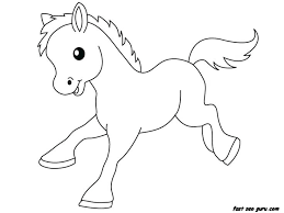 Farm Animal Coloring Pages Printable Homelandsecuritynews