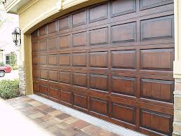 inspiration of diy faux wood garage doors and automatic