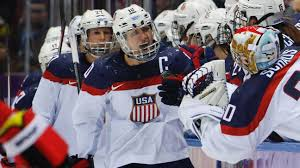 u s women s hockey team we remain united usa hockey takes another wrong turn in talks women s team