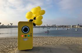 Snapchat Glasses Vending Machine Extraordinary Snapchat Launches Its Video Recording Glasses In Europe AppleMagazine