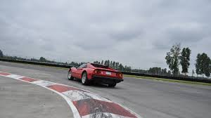 They had different coachwork from that of the standard gtb, with. 1985 Ferrari 308 Gtsi Qv Driven Magnum Photo Gallery