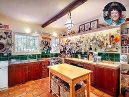 kitchen s celebrity kitchens celebrity homes inside celebrity houses