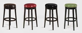 backless swivel bar stools. Nice Backless Swivel Bar Stools Choice Of Color Cast Leather Set 2 Barstools E