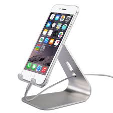 yoteen metal desktop stand tablet holder for tablet pc cell phone desk stand holder for tablet