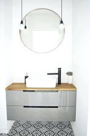 ikea bathroom lighting alluring round mirrors with lights on ideas ikea bathroom lighting vanity mirror