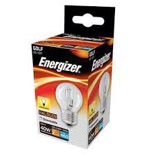 eco lighting supplies. Energizer S4882 33W Golf E27 Eco Lamp Eco Lighting Supplies R