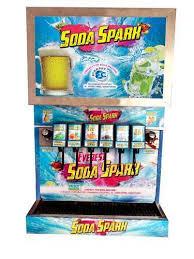 Mini Pop Vending Machine Stunning Soda Machine Mini Soda Vending Machine Manufacturer From Ahmedabad