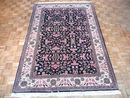 navy blue oriental rug blue oriental rug 6 x 9 hand knotted navy blue oriental rug