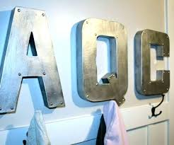 oversized wall letters large letters for wall mirrored letters wall decor large size of letters for oversized wall letters