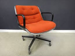 knoll chairs vintage. Delighful Chairs Vintage Knoll Office Chair Inside Chairs M