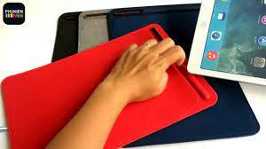 Túi đựng iPad, máy tính bảng có ngăn bút cảm ứng Apple   túi đựng ipad pro  giá tốt nhất - MenZ Leather - Cặp túi xách nam da thật, Đồ da