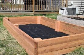 how to make a raised garden. I Really Like This Garden Bed And The Tutorial. Why? Because It Is Not Only Beautiful, But She Also Offers Tips On How To Make More Budget Friendly. A Raised S