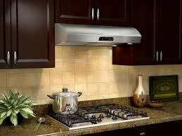 Kitchen Stove Vent Kitchen Broan Hood For Electric Or Gas Cooktops Griffoucom