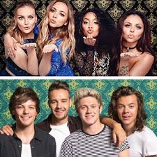Image result for apple music festival one direction 2015