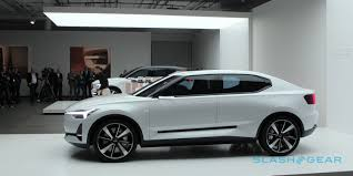2018 volvo xc40. interesting volvo close up with the volvo 401 and 402 concepts 2018u0027s xc40 s40   slashgear on 2018 volvo xc40