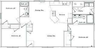 simple open floor plans. Perfect Simple Simple Open Plan House Designs Floor  Homes Luxury Ranch   For Simple Open Floor Plans I