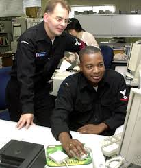Navy Taking High Tech Approach To Training Yeomen News