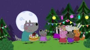 Peppa Pig - Wendy Wolf's Birthday - TheTVDB.com