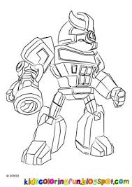 Small Picture Transformer Coloring Pages Optimus Prime Coloring Page Pages