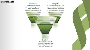 Powerpoint Funnel Chart Funnel Diagram For Ppt Chart Templates