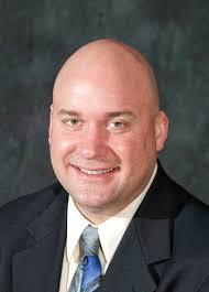 Iowa Police, Iowa Peace Officers Association Bill Melville