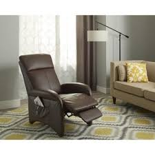 simple living furniture. simple living addin small reclining accent chair furniture