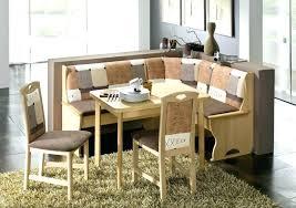 kitchen nook furniture. Corner Breakfast Nook Table Set Kitchen Sets Exterior Seating With Furniture 0