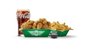 Wingstop: Chicken <b>Wings</b> from the <b>Wing</b> Experts - <b>Wings</b> Restaurant