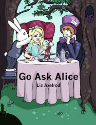 ask alice book essay go ask alice book essay