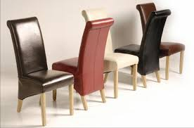 full size of dining room dining room leather chairs high back leather dining room chairs small