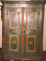 antique painted furnitureHand Painted Furniture Bauernmalerei Books  Art Classes
