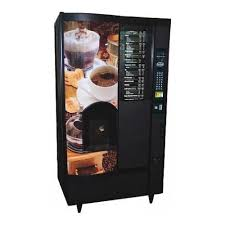 Coffee Vending Machine For Sale Extraordinary Coffee Vending Machine Crane National 48