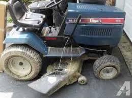 lowes garden tractors. LOWE\u0027S YARD TRACTOR - $500 (Etna/Baltimore) Lowes Garden Tractors