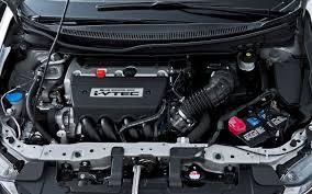 2013 Honda Civic Si Oil Weight