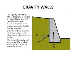 Small Picture Gravity Retaining Wall Design sellabratehomestagingcom