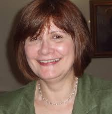 Melanie Johnson - Wikipedia