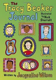 Great savings free delivery / collection on many items. The Tracy Beaker Journal By Wilson Jacqueline Hardback Book The Cheap Fast Free 9780385615433 Ebay